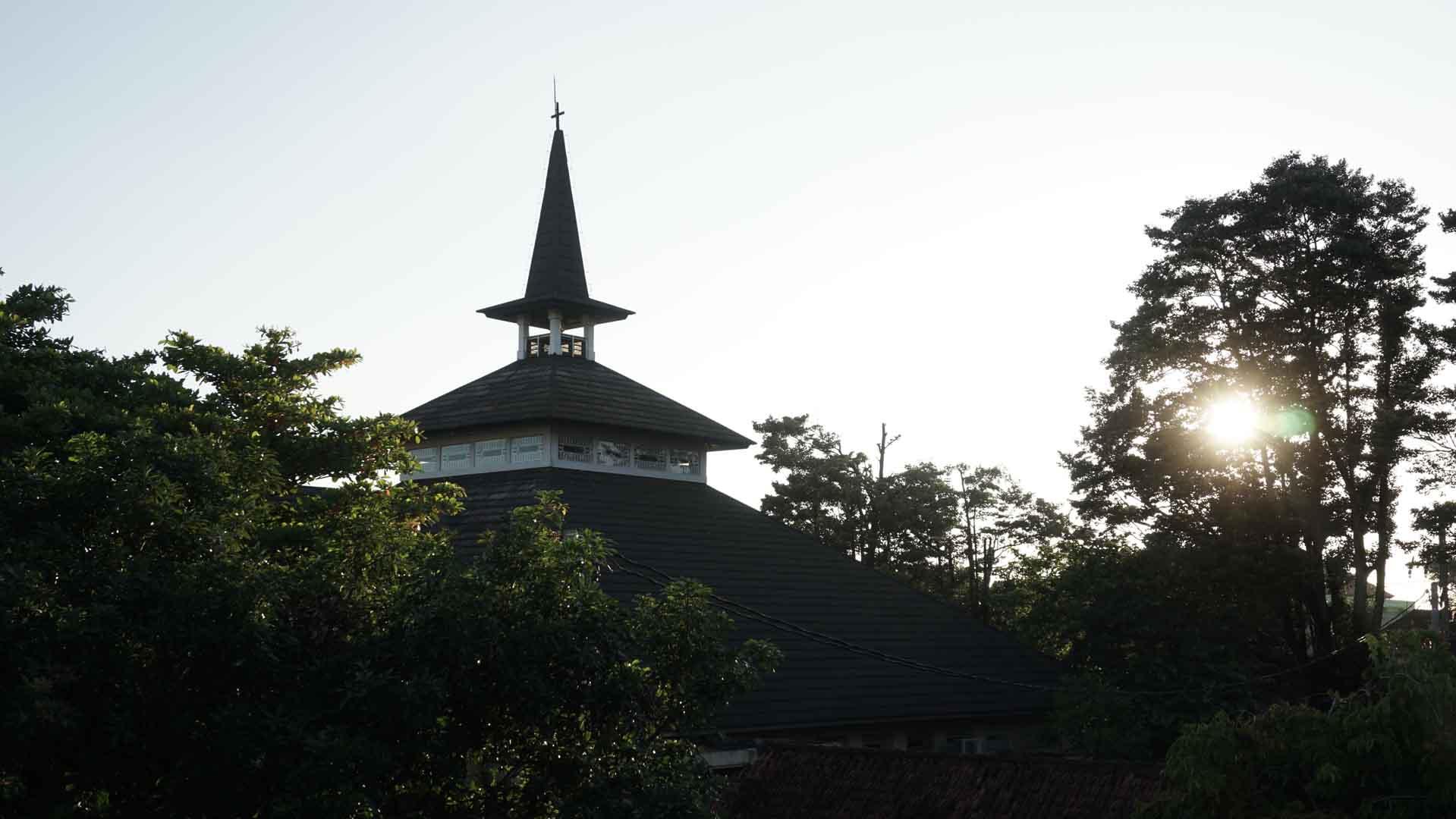 Read more about the article Menyambut Usia Baru ke-86: Sebuah Cerita Perjalanan Gereja Paroki Pugeran di Tahun 2020